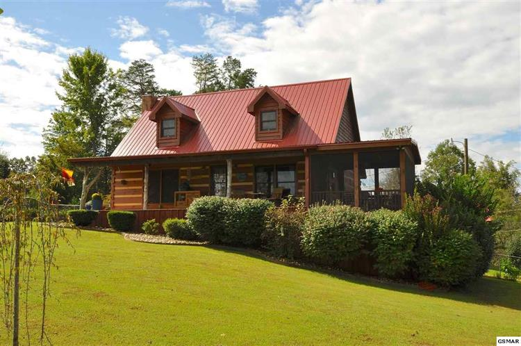 222 Flynn Rd, Walland, TN 37886 - Image 1