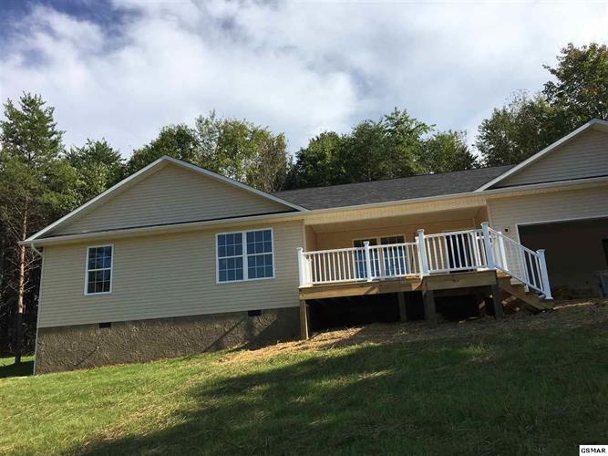 1119 Johnson Rd, Seymour, TN 37865
