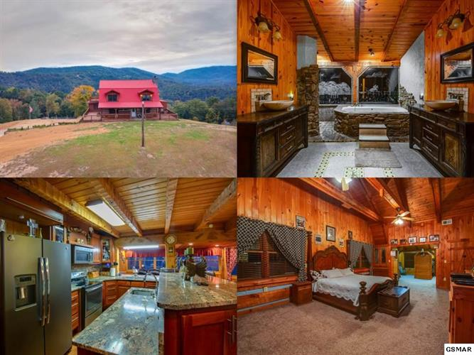 3459 Arnold Park Way, Sevierville, TN 37876 - Image 1