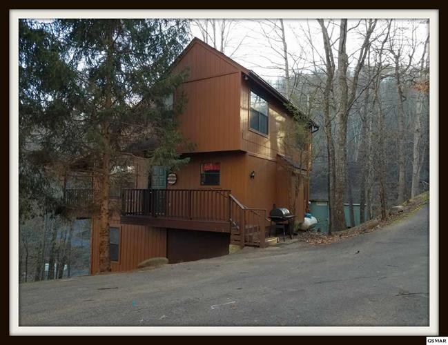 814 Stans Road, Gatlinburg, TN 37738 - Image 1