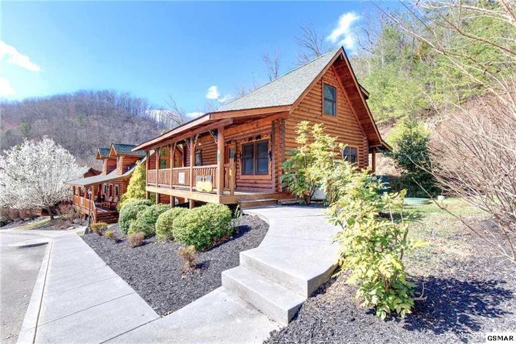 3143 Smoky Ridge Way, Sevierville, TN 37862 - Image 1