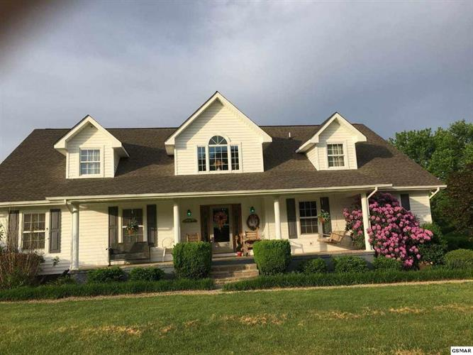 3450 Valley View Road, Sevierville, TN 37862 - Image 1