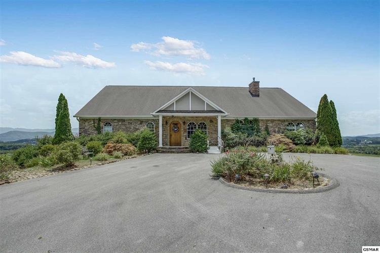 115 Ruth Lane, Sevierville, TN 37862 - Image 1
