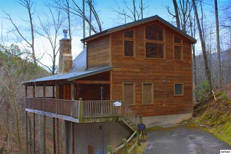 2318 Whipoorwill Hill Way, Sevierville, TN 37862 - Image 1