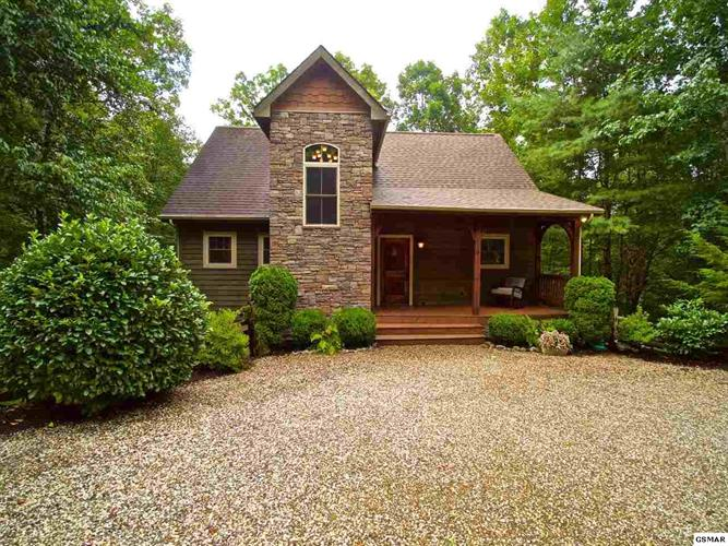 861 Laurel Rd, Townsend, TN 37882 - Image 1