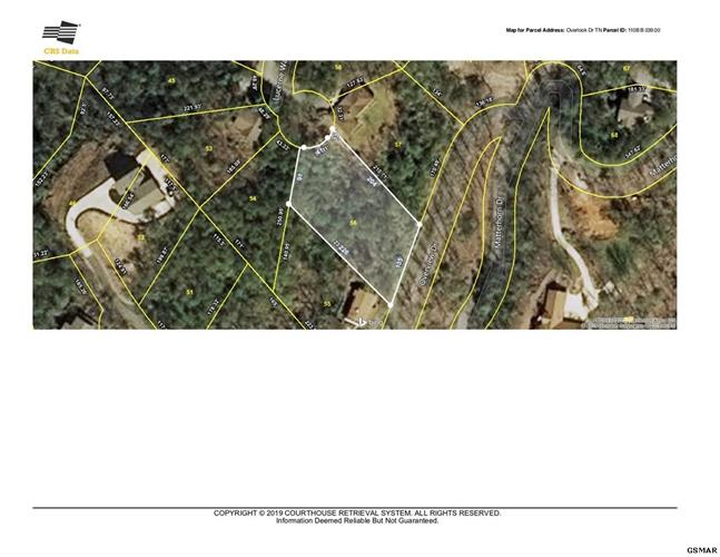 Lot #56 Overview Dr, Gatlinburg, TN 37738 - Image 1