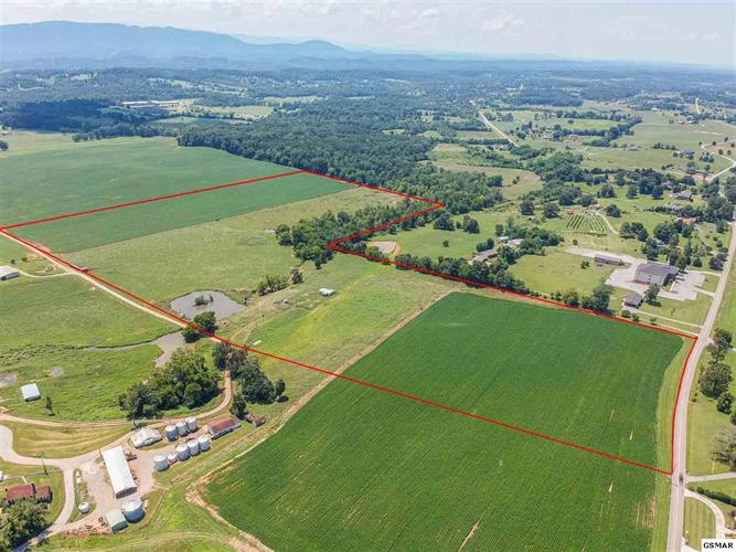 3210 Old Niles Ferry Road Lot D, Maryville, TN 37803 - Image 1