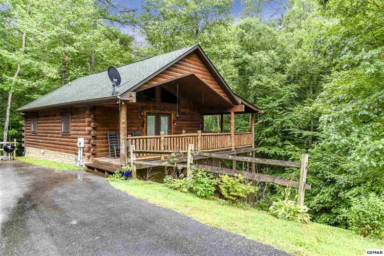 2366 Shady Creek Way, Sevierville, TN 37862 - Image 1