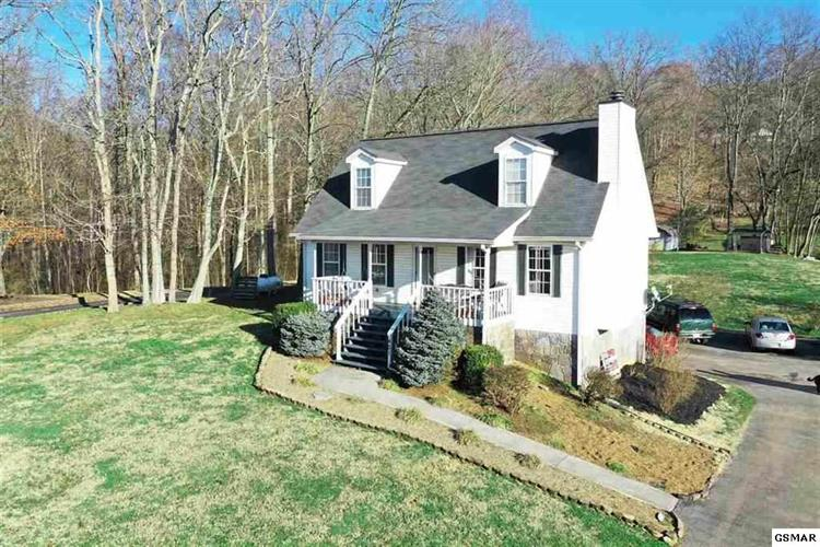 421 Cline Rd, Dandridge, TN 37725 - Image 1