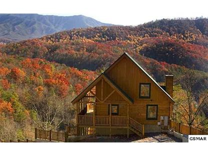 4514 Rocky Bluff Way Smoky Mountain Overlook Pigeon Forge, TN MLS# 204959