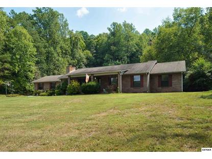 1038 Poplar Creek Road, Oliver Springs, TN