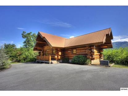 431 Coyote Way Gatlinburg, TN MLS# 208421