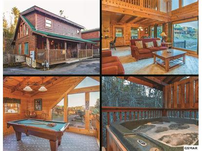 539 Blackberry Ridge Way, Wine Down, Pigeon Forge, TN