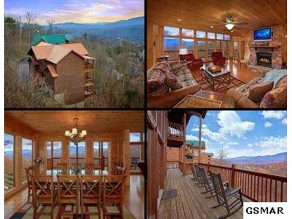 1183 Ski View Drive Gatlinburg, TN MLS# 209351