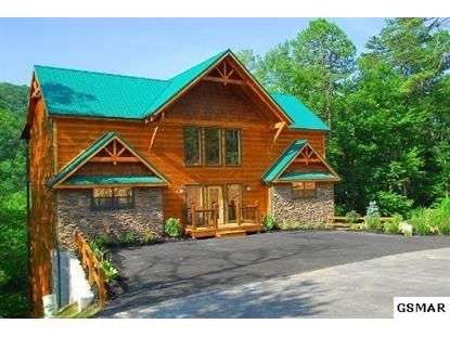 1373 Parkview Vista Way Pigeon Forge, TN MLS# 209660