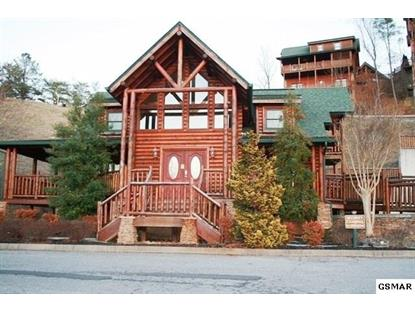 1616 Mountain Lodge Way Pigeon Forge, TN MLS# 210138