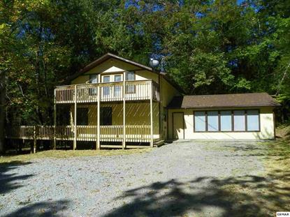 2886 Sequoia Road Pigeon Forge, TN MLS# 210182