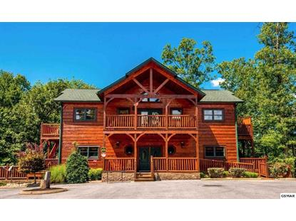 319 poplar Point Way Gatlinburg, TN MLS# 210340