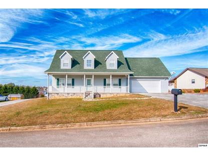 2814 English Valley Lane, Sevierville, TN