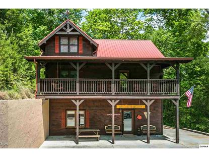 703/705 Boone Acres Ln., Pigeon Forge, TN
