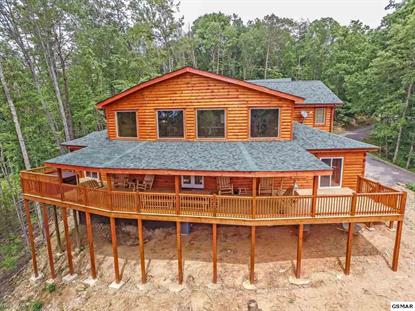 xx Meredith Dr, 5 Cabins & 7 Vacant Lots, Sevierville, TN