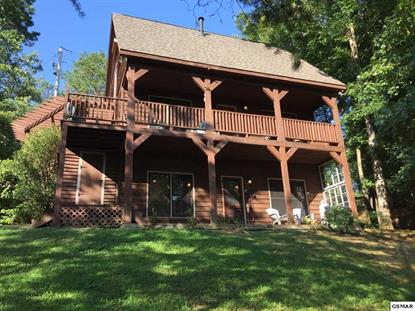 2846 Mountain View Circle Sevierville, TN MLS# 219859