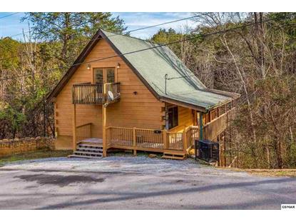 910 Willard Way Sevierville, TN MLS# 219863