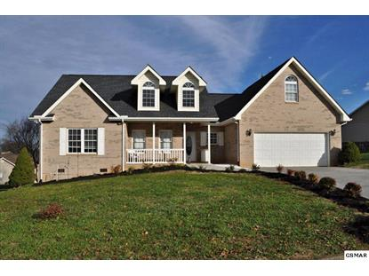 2545 Covington Circle Sevierville, TN MLS# 219870
