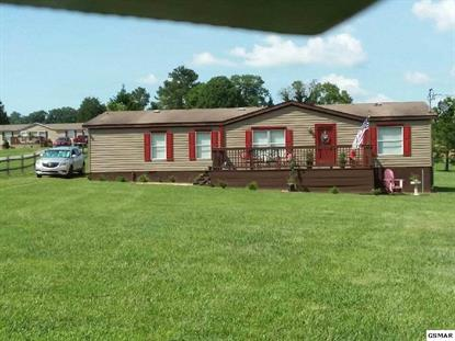530 Old Stage Rd Dandridge, TN MLS# 220140