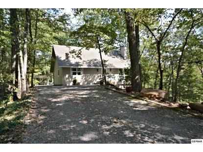 513 Adams Road Gatlinburg, TN MLS# 225079