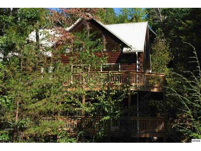 1622 Misty Hollow Way Gatlinburg, TN MLS# 225159