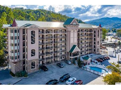 210 Roaring Frk Unit 605 Gatlinburg, TN MLS# 225172