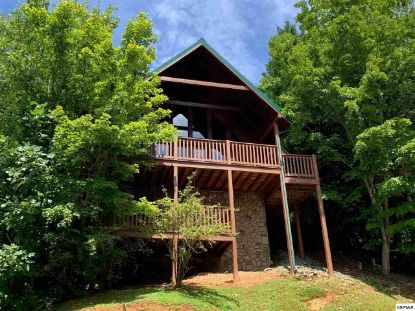 611 Cub Path Way Gatlinburg, TN MLS# 229396