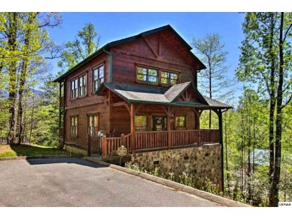 751 Mountain Stream Way Gatlinburg, TN MLS# 229401