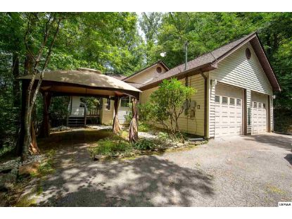 688 Ownby Drive Gatlinburg, TN MLS# 229406