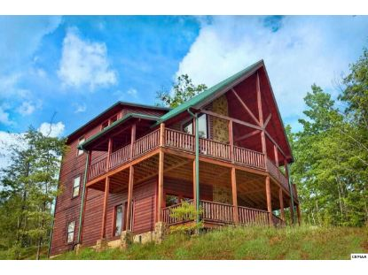 2225 Buck Tale Way Gatlinburg, TN MLS# 229413