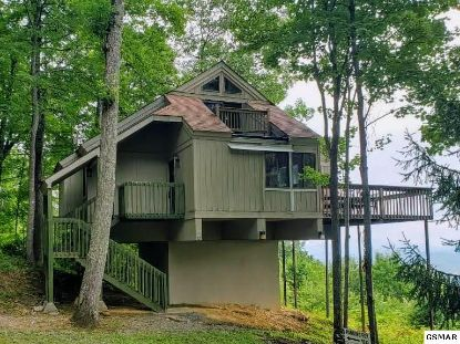 1513 Zermatt Court Gatlinburg, TN MLS# 229450