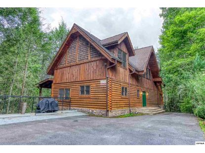435 PA Proffitt Gatlinburg, TN MLS# 229565