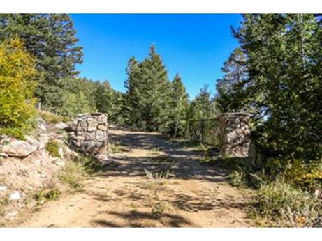 1701 Robinson Hill, Lot 4 Road, Golden, CO 80403
