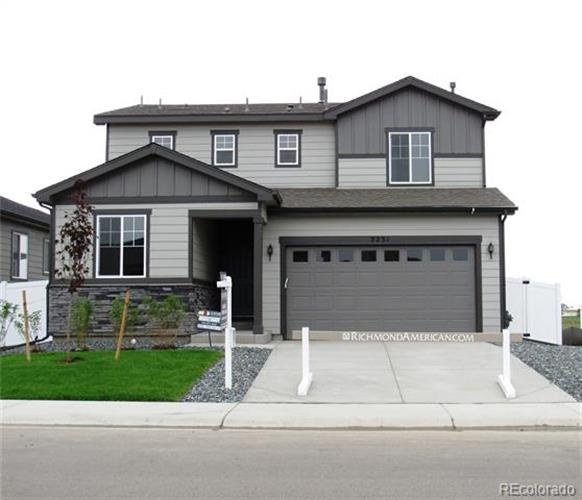 5231 Osbourne Drive, Windsor, CO 80550