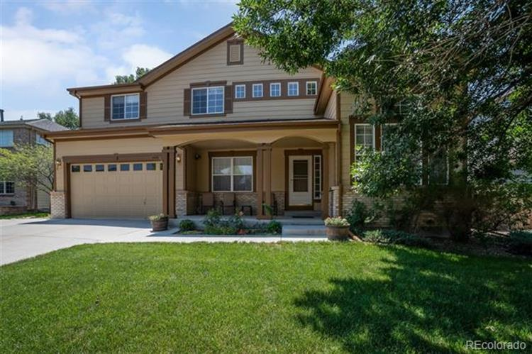 4866 East 116th Place, Thornton, CO 80233
