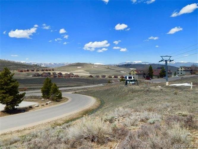 Mountainside Drive, Granby, CO 80446