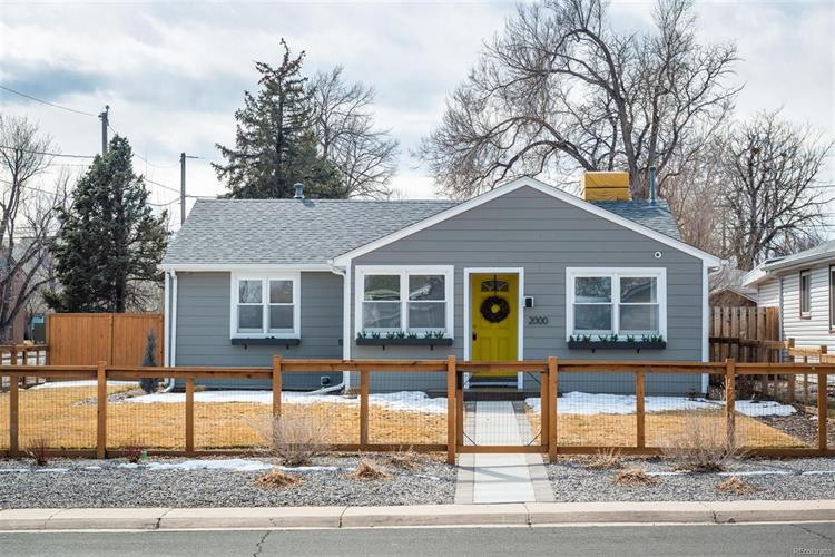 2000 West 47th Avenue, Denver, CO 80211 - Image 1