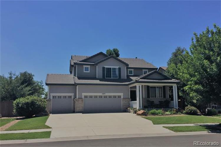 11870 East 118th Avenue, Henderson, CO 80640