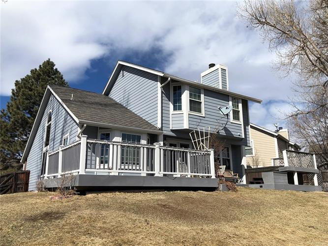7934 South Gaylord Court, Centennial, CO 80122 - Image 1