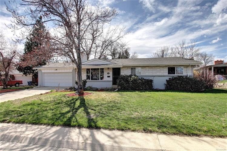 1525 South Harlan Street, Lakewood, CO 80232 - Image 1