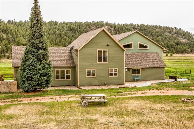 1636 Lakemoor Drive, Florissant, CO 80816 - Image 1