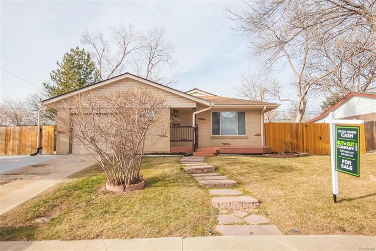 6343 Pierson Street, Arvada, CO 80004 - Image 1