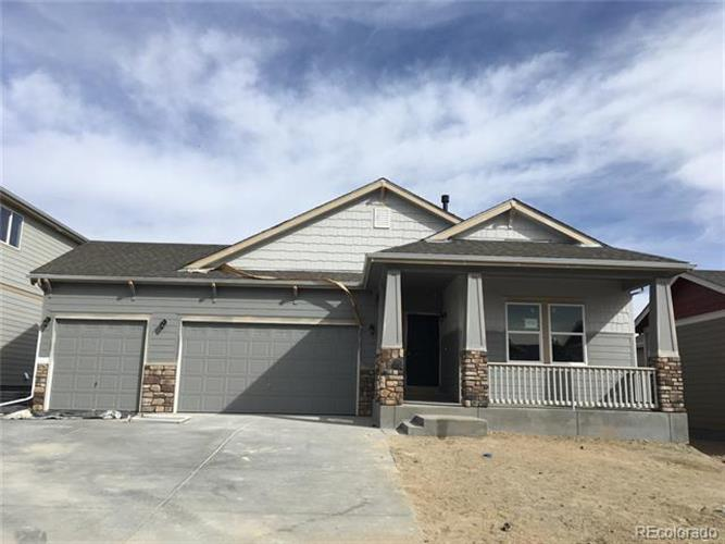 1732 Willow Park Way, Monument, CO 80132