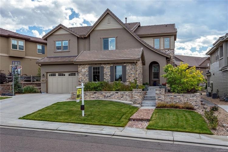 10789 Manorstone Drive, Highlands Ranch, CO 80126 - Image 1